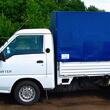 Грузоперевозки на Hyundai Porter